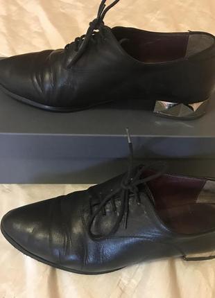 Ботинки / туфли  италия