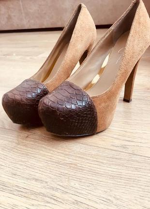 Туфлі jessica simpson