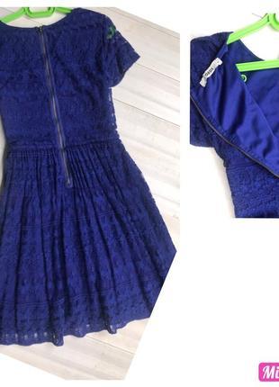 Нарядное коктельное вечернее платье2 фото