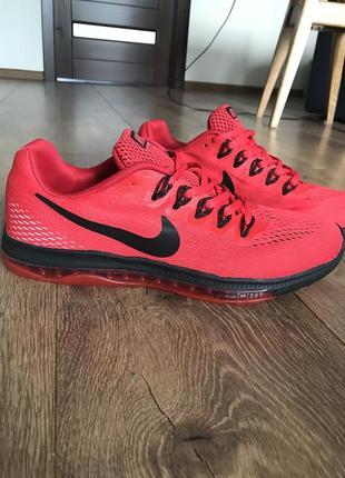 Беговые красные кроссовки. унисекс. для занятий спортом мега крутые