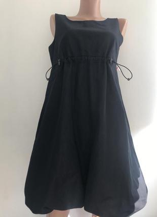 Сарафан grace elements сша школьная форма очень стильное платье
