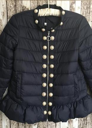 Курточка twin set,40