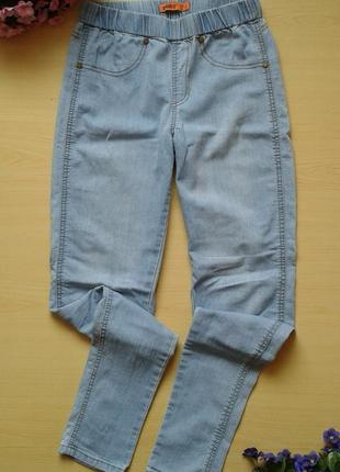 Джеггинсы скинни denim co, 36/8 (s)