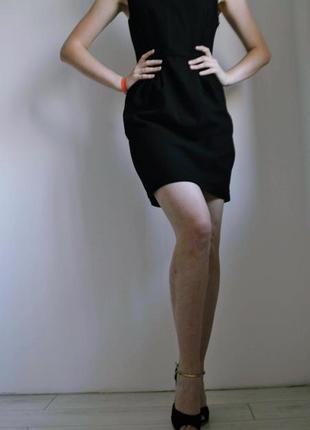 Маленька чорна сукня oodji