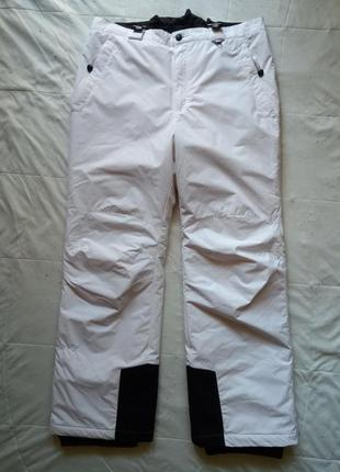 Горнолыжные штаны  tenson