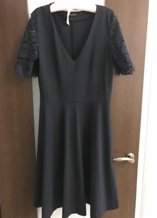 Шикарное платье twin set