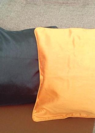 Две наволочки для подушек по одной цене