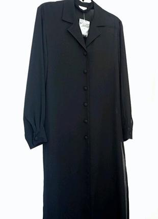 🛍шикарная  длинная рубашка - платье alexon🛍