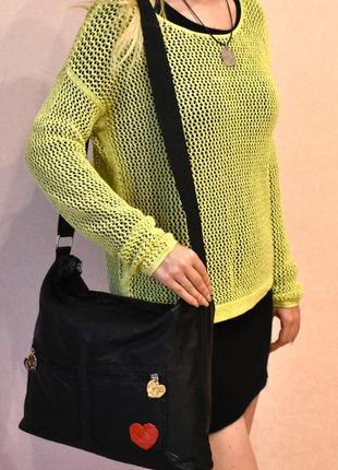 11ae77735705 Vip – dkny - оригинал - стильная болоневая сумка планшет DKNY, цена ...