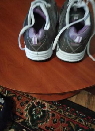 Супер кроссовки mercuri