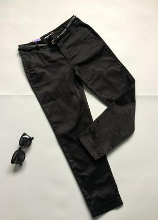 Классические черные брюки от tally weijl.