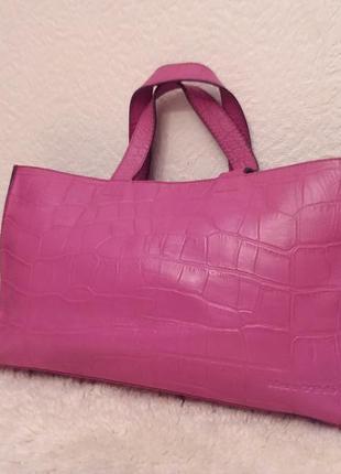223d932b2326 Женские сумки цвета фуксия 2019 - купить недорого вещи в интернет ...