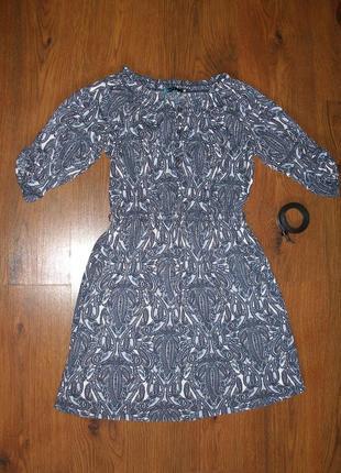 Платье befree + пояс в подарок