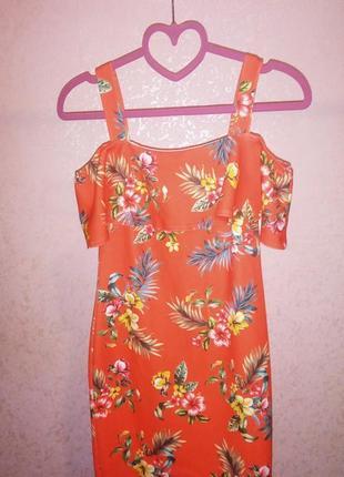 Літня сукня new look