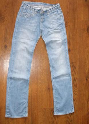 Джинсы motor casual jeans