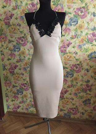 Роскошное платье asos