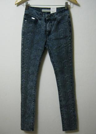 Mango джинсы скинни новые 32,34 размеры + 1000 позиций одежды арт.920