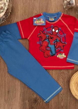 Пижама для мальчика (англия)