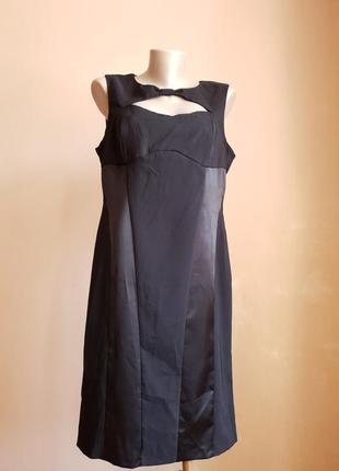 Шикарное платье футляр george британия