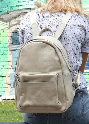 8d6ae81464b1 Светлый вместительный рюкзак для школы, университета, работы-повседневный