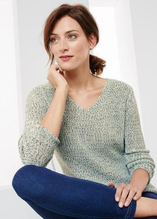 Пуловер свитер размер 50-52 наш тсм tchibo