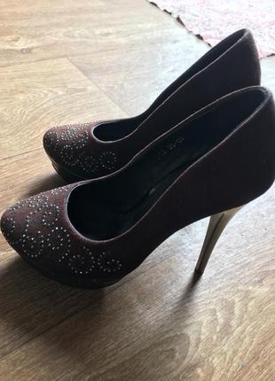 Туфли 35розмер..