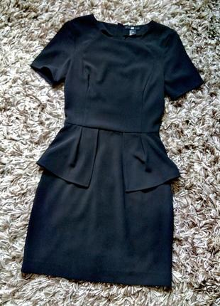 Элегантное платье h&m