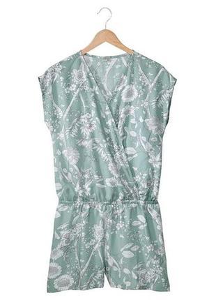 Комбенизон для дома от esmara lingerie пижама