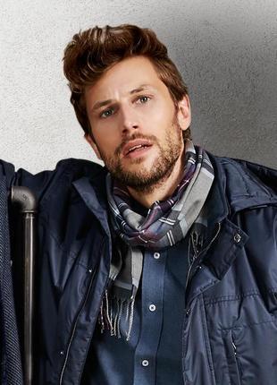 Мужской  шарф от tchibo