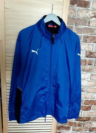Куртка, ветровка, дождевик puma