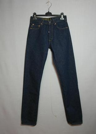 Самые модные джинсы mango c высокой посадкой