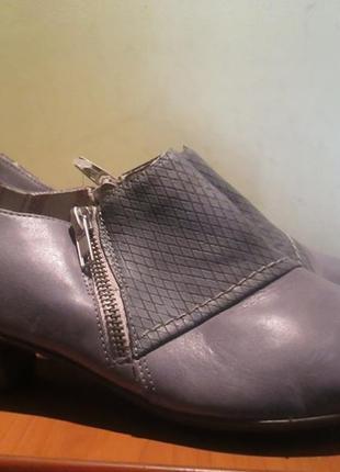 Серые туфли, женские 2019 - купить недорого вещи в интернет-магазине ... 582146bb992