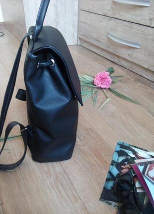 Трендовой рюкзак