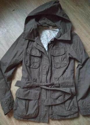 Куртка ветровка h&m