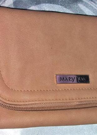 Косметичка сумочка клатч кошелек гаманець кожзам шкірзам