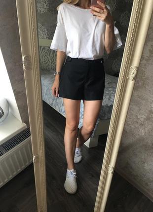 Классические шорты zara