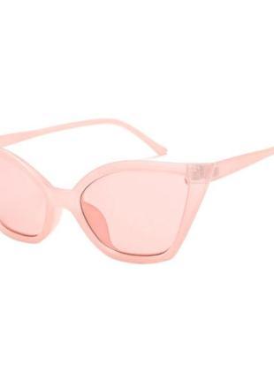 Винтажные очки красивые очки ретро очки модные очки имиджевые очки