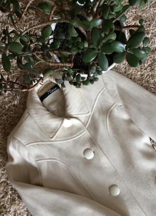 Нежное пальто от jane norman