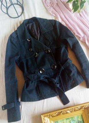 Куртка жакет kangol