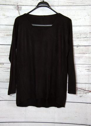Стильная кофта оверсайз, свитшот, пуловер