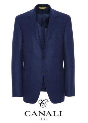 Canali kei мужской пиджак блейзер zilli brioni kiton