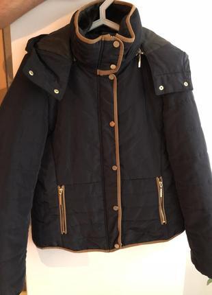 Красивая куртка h&m