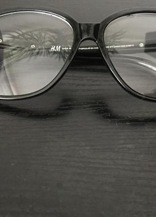Очки h&m