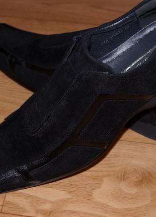 Мужские туфли 44 размер новые
