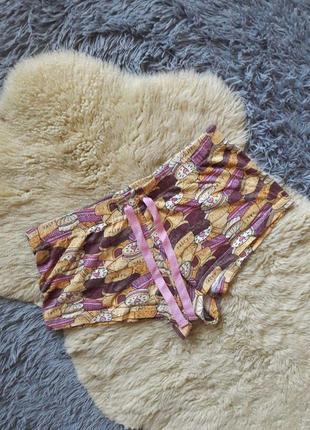 Пижама, шорты
