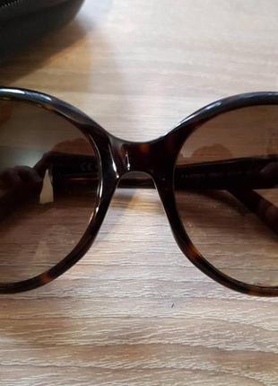 Стильные оригинальные очки armani