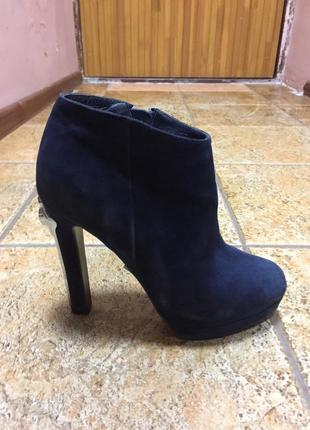 Осенние каблуки
