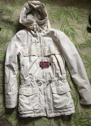Куртка парка napapijri original