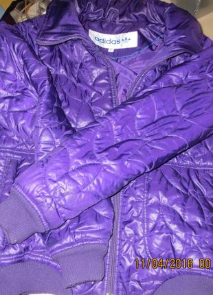 Куртка adidas ориджинал