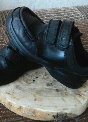 Неубиваемые туфли